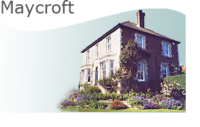 Maycroft bed and breakfast